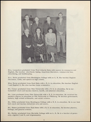 Page 9, 1950 Edition, Bethesda High School - Bethian Yearbook (Bethesda, OH) online yearbook collection