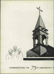 Page 6, 1951 Edition, St Mary High School - Marian Yearbook (Marion, OH) online yearbook collection