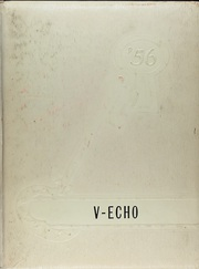 Page 1, 1956 Edition, Vernon High School - V Echo Yearbook (Vernon, OH) online yearbook collection
