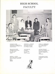 Page 12, 1956 Edition, Vernon High School - V Echo Yearbook (Vernon, OH) online yearbook collection