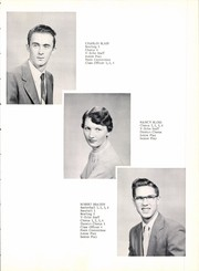 Page 15, 1956 Edition, Vernon High School - V Echo Yearbook (Vernon, OH) online yearbook collection