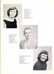 Page 16, 1956 Edition, Vernon High School - V Echo Yearbook (Vernon, OH) online yearbook collection