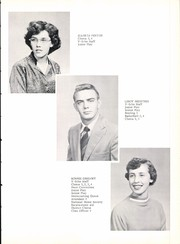 Page 17, 1956 Edition, Vernon High School - V Echo Yearbook (Vernon, OH) online yearbook collection