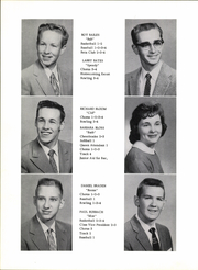 Page 14, 1959 Edition, Vernon High School - V Echo Yearbook (Vernon, OH) online yearbook collection