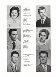 Page 15, 1959 Edition, Vernon High School - V Echo Yearbook (Vernon, OH) online yearbook collection
