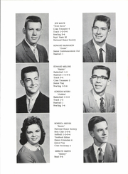 Page 17, 1959 Edition, Vernon High School - V Echo Yearbook (Vernon, OH) online yearbook collection