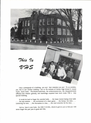 Page 5, 1959 Edition, Vernon High School - V Echo Yearbook (Vernon, OH) online yearbook collection