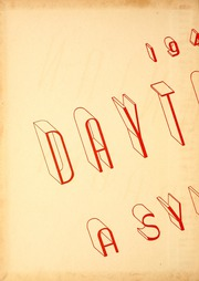 Page 2, 1941 Edition, University of Dayton - Daytonian Yearbook (Dayton, OH) online yearbook collection