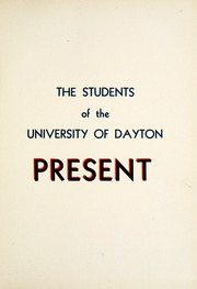 Page 5, 1941 Edition, University of Dayton - Daytonian Yearbook (Dayton, OH) online yearbook collection