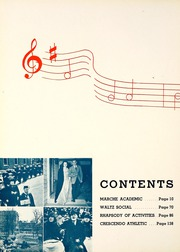 Page 8, 1941 Edition, University of Dayton - Daytonian Yearbook (Dayton, OH) online yearbook collection