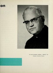 Page 15, 1959 Edition, University of Dayton - Daytonian Yearbook (Dayton, OH) online yearbook collection