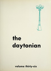Page 7, 1959 Edition, University of Dayton - Daytonian Yearbook (Dayton, OH) online yearbook collection