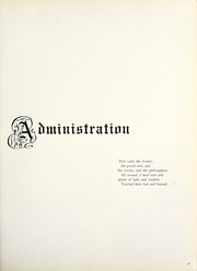 Page 21, 1961 Edition, University of Dayton - Daytonian Yearbook (Dayton, OH) online yearbook collection