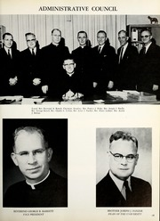 Page 23, 1961 Edition, University of Dayton - Daytonian Yearbook (Dayton, OH) online yearbook collection