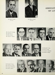 Page 24, 1961 Edition, University of Dayton - Daytonian Yearbook (Dayton, OH) online yearbook collection