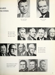 Page 25, 1961 Edition, University of Dayton - Daytonian Yearbook (Dayton, OH) online yearbook collection