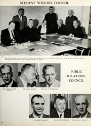 Page 27, 1961 Edition, University of Dayton - Daytonian Yearbook (Dayton, OH) online yearbook collection