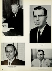 Page 30, 1961 Edition, University of Dayton - Daytonian Yearbook (Dayton, OH) online yearbook collection