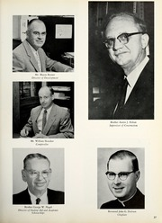 Page 31, 1961 Edition, University of Dayton - Daytonian Yearbook (Dayton, OH) online yearbook collection