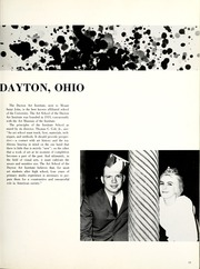Page 15, 1962 Edition, University of Dayton - Daytonian Yearbook (Dayton, OH) online yearbook collection
