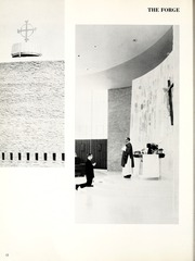 Page 16, 1962 Edition, University of Dayton - Daytonian Yearbook (Dayton, OH) online yearbook collection