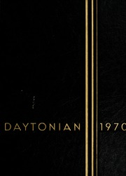 University of Dayton - Daytonian Yearbook (Dayton, OH) online yearbook collection, 1970 Edition, Page 1