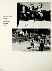 Page 12, 1970 Edition, University of Dayton - Daytonian Yearbook (Dayton, OH) online yearbook collection