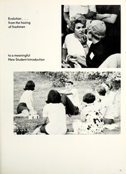 Page 15, 1970 Edition, University of Dayton - Daytonian Yearbook (Dayton, OH) online yearbook collection