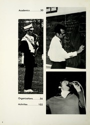 Page 6, 1970 Edition, University of Dayton - Daytonian Yearbook (Dayton, OH) online yearbook collection