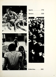 Page 7, 1970 Edition, University of Dayton - Daytonian Yearbook (Dayton, OH) online yearbook collection