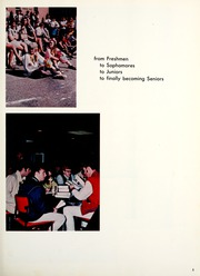 Page 9, 1970 Edition, University of Dayton - Daytonian Yearbook (Dayton, OH) online yearbook collection