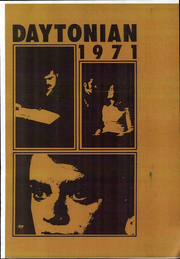 Page 1, 1971 Edition, University of Dayton - Daytonian Yearbook (Dayton, OH) online yearbook collection