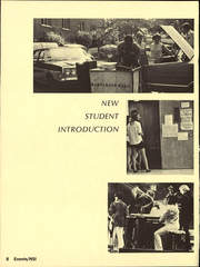 Page 14, 1971 Edition, University of Dayton - Daytonian Yearbook (Dayton, OH) online yearbook collection