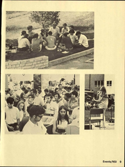 Page 15, 1971 Edition, University of Dayton - Daytonian Yearbook (Dayton, OH) online yearbook collection