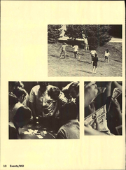 Page 16, 1971 Edition, University of Dayton - Daytonian Yearbook (Dayton, OH) online yearbook collection