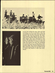 Page 17, 1971 Edition, University of Dayton - Daytonian Yearbook (Dayton, OH) online yearbook collection