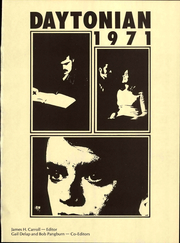 Page 7, 1971 Edition, University of Dayton - Daytonian Yearbook (Dayton, OH) online yearbook collection