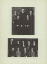 Page 12, 1936 Edition, Walbridge High School - Ties Yearbook (Walbridge, OH) online yearbook collection