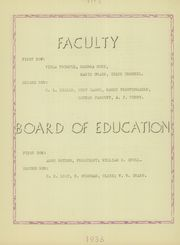 Page 13, 1936 Edition, Walbridge High School - Ties Yearbook (Walbridge, OH) online yearbook collection