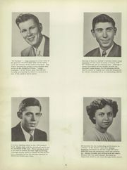 Page 10, 1949 Edition, Ashley High School - Ashlian Yearbook (Ashley, OH) online yearbook collection