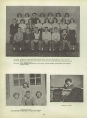 Page 14, 1949 Edition, Ashley High School - Ashlian Yearbook (Ashley, OH) online yearbook collection
