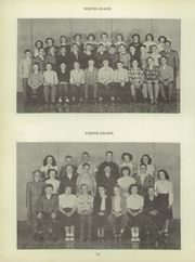 Page 16, 1949 Edition, Ashley High School - Ashlian Yearbook (Ashley, OH) online yearbook collection