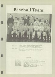 Page 109, 1952 Edition, Berlin High School - Panther Yearbook (Berlin, OH) online yearbook collection