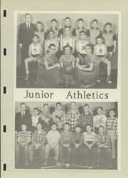 Page 113, 1952 Edition, Berlin High School - Panther Yearbook (Berlin, OH) online yearbook collection