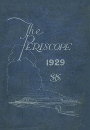 Page 1, 1926 Edition, Shiloh High School - Periscope Yearbook (Shiloh, OH) online yearbook collection