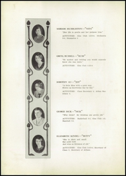 Page 14, 1926 Edition, Shiloh High School - Periscope Yearbook (Shiloh, OH) online yearbook collection