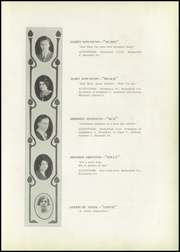 Page 15, 1926 Edition, Shiloh High School - Periscope Yearbook (Shiloh, OH) online yearbook collection