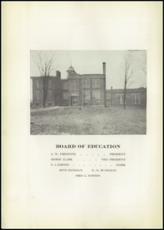 Page 6, 1926 Edition, Shiloh High School - Periscope Yearbook (Shiloh, OH) online yearbook collection