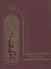 1948 Edition, Shiloh High School - Periscope Yearbook (Shiloh, OH)