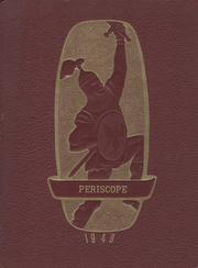 1949 Edition, Shiloh High School - Periscope Yearbook (Shiloh, OH)